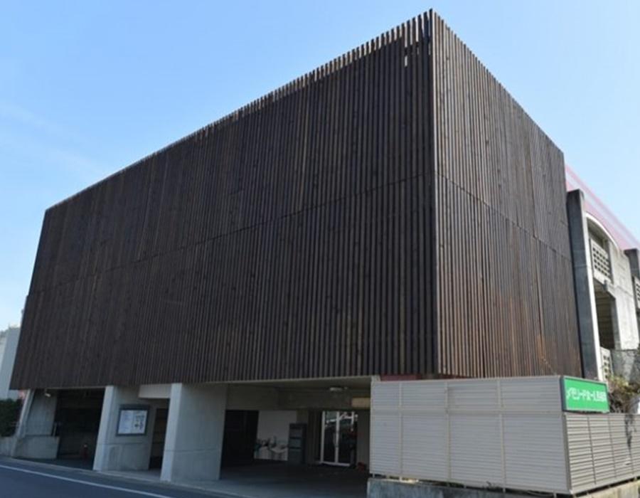 メモリードホール西福岡