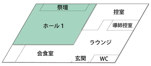 施設マップ