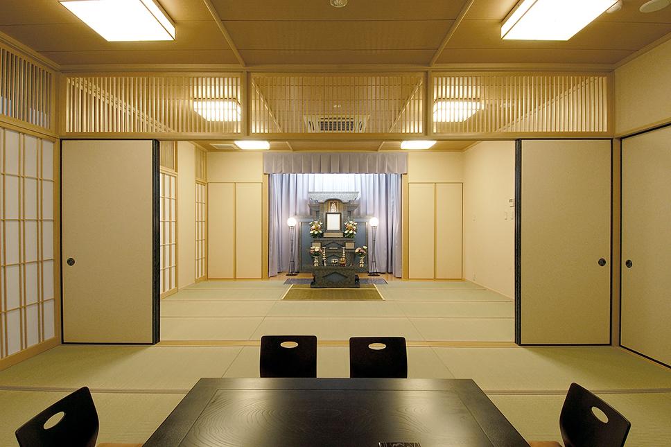 メモリードホール葵福岡