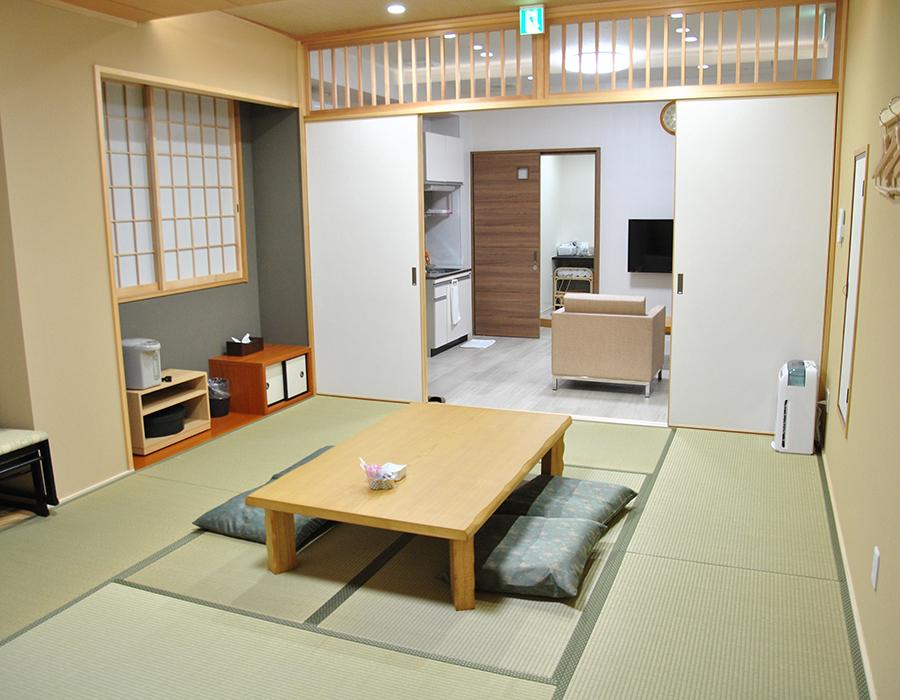 メモリードホール横田別館